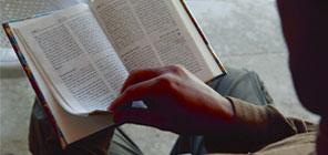 Bibbia in omaggio